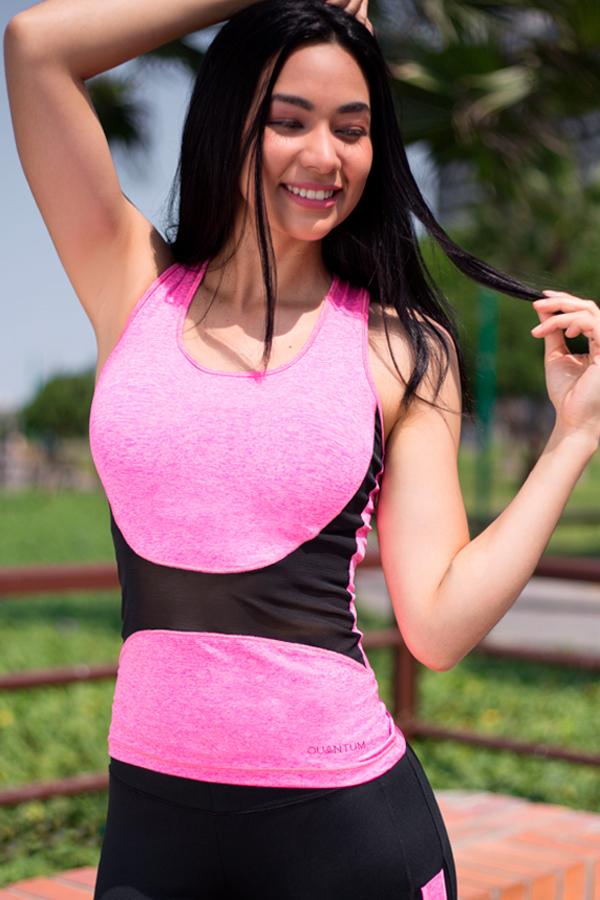 Ropa Deportiva Mujer, Quantum Sport Girl- bvd damaris