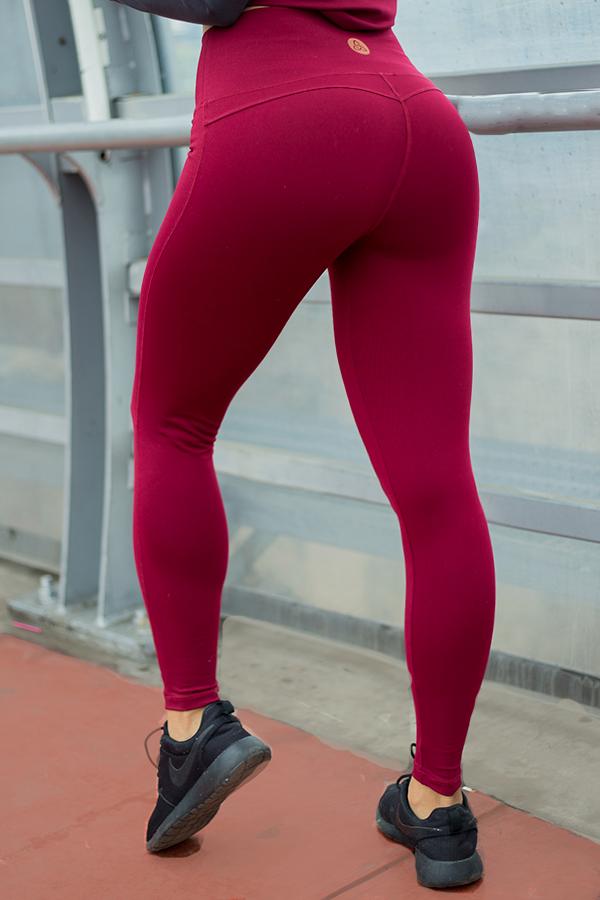 Ropa Deportiva Mujer, Quantum Sport Girl- leggins olenka