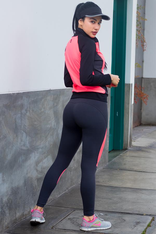Ropa Deportiva Mujer, Quantum Sport Girl- conjunto atenea